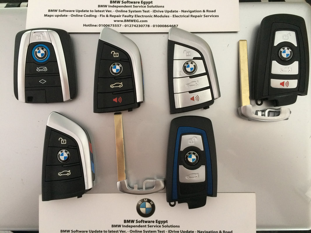 out key car of replace keys locked bmw your