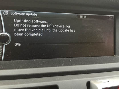 BMW Software Update >> How To Update Bmw Idrive Software Bmw Software Eg